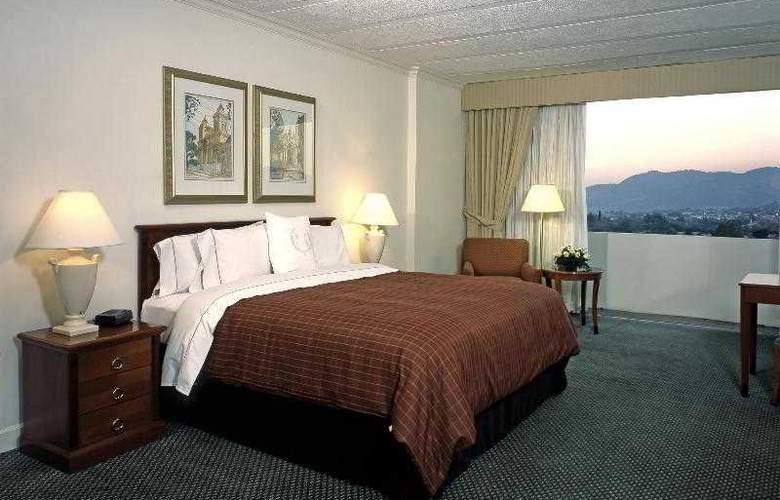 Sheraton Presidente - Hotel - 14