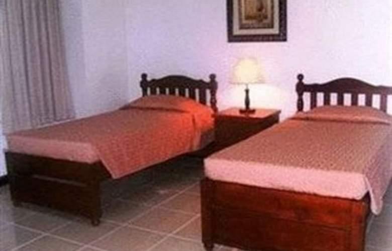 Casa Nicarosa Hotel - Hotel - 10