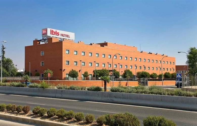 Ibis Madrid Arganda - Hotel - 11