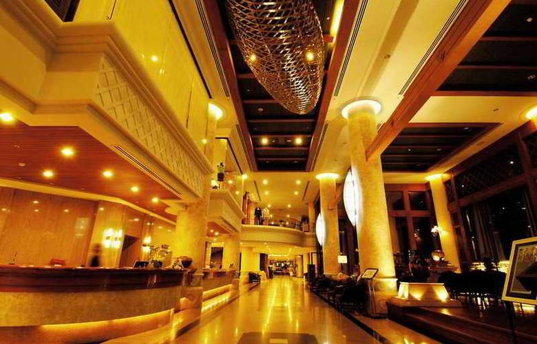 Long Beach Garden Hotel & Spa - General - 1