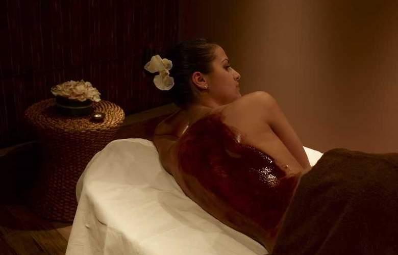 Cocor Spa Hotel - Sport - 38