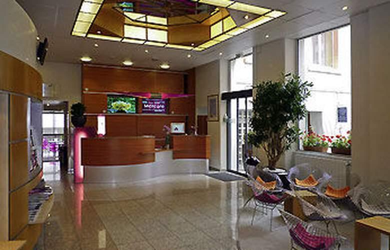 Mercure Epinal Centre - Hotel - 7