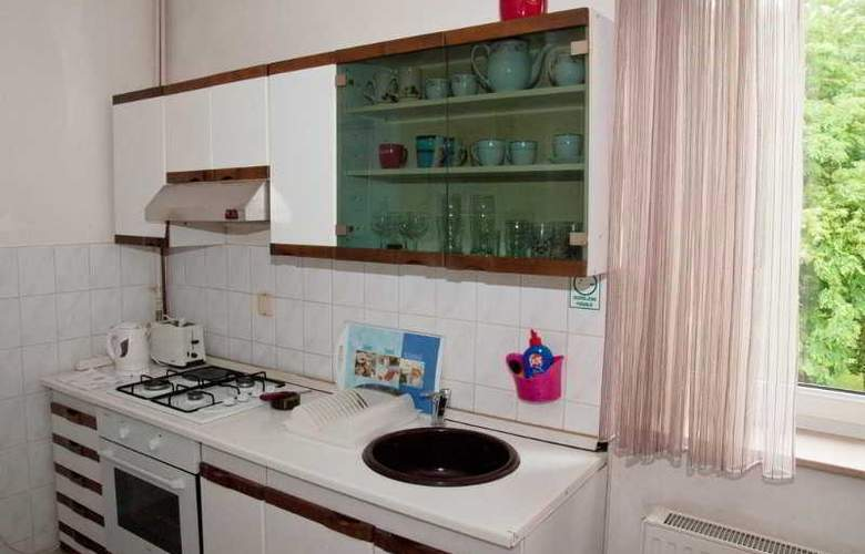 Apartman Urbana Villa - Room - 4