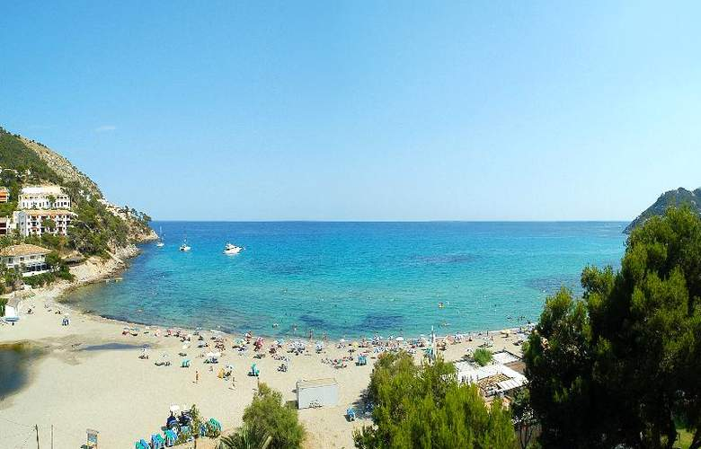 Castell Royal - Beach - 19