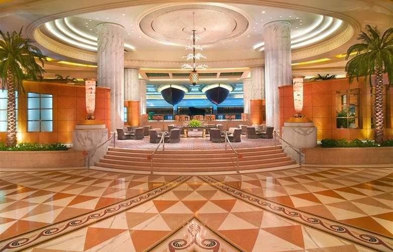 Grand Hyatt Dubai - Hotel - 25