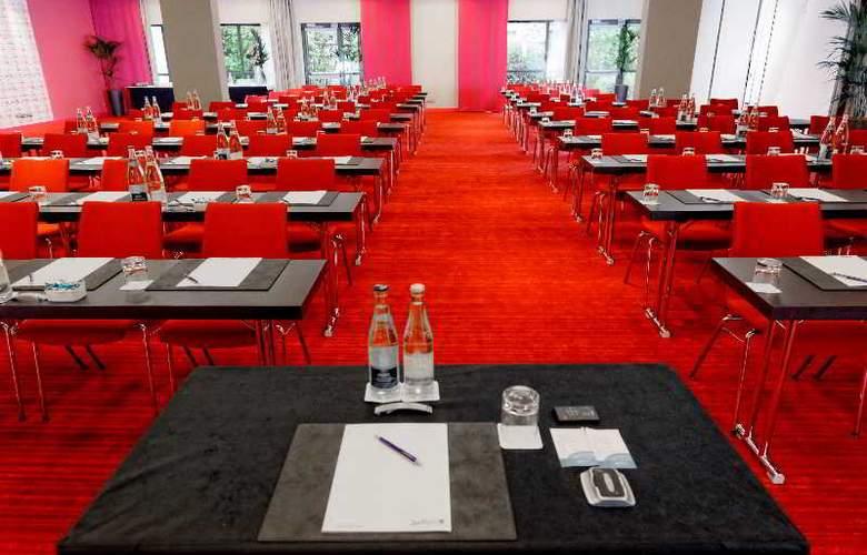 Radisson Blu Boulogne - Conference - 11