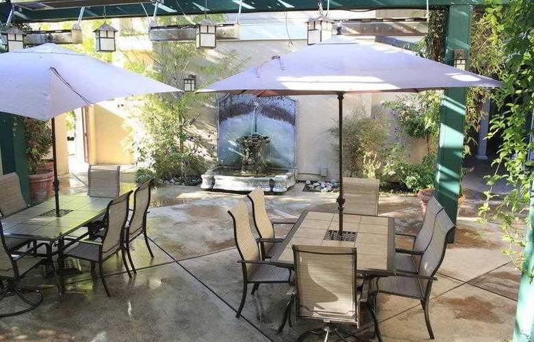 Best Western Sonoma Valley Inn & Krug Event Center - Hotel - 55