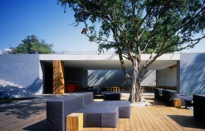 X2 Kui Buri - Terrace - 6