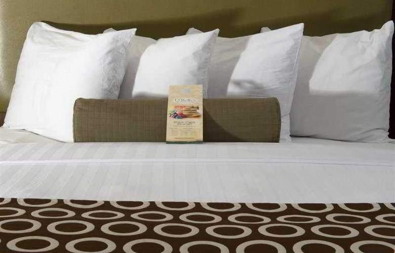 Best Western Premier The Central Hotel Harrisburg - Hotel - 17