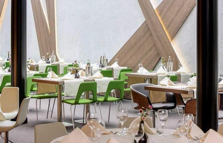 Novotel Hannover - Restaurant - 67