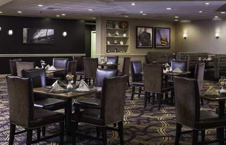 DoubleTree by Hilton Hotel Downtown Wilmington - Legal District - Hotel - 9