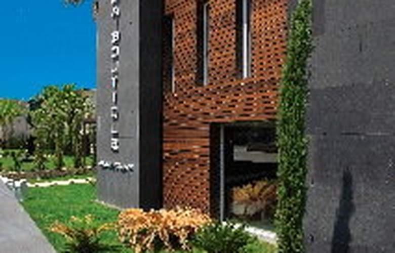 Alkoclar La Boutique - Hotel - 0