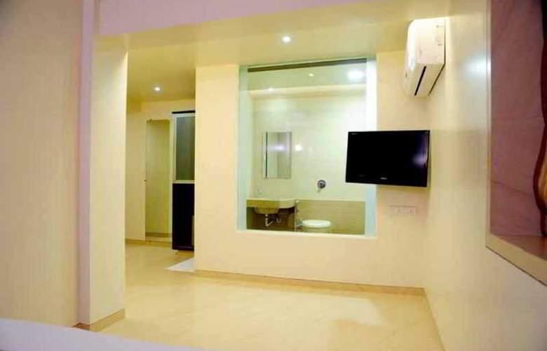 Royal Park Mumbai - Room - 4