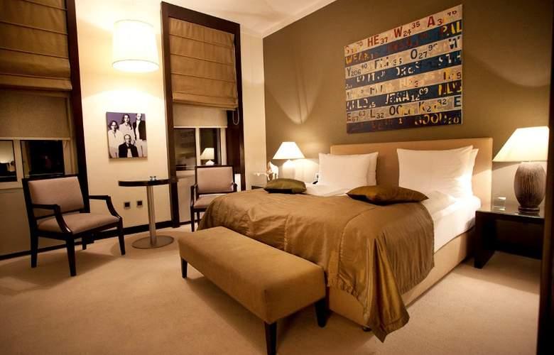 Quentin Design - Room - 4