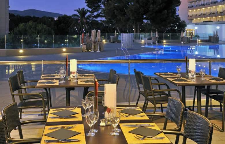 Sol Barbados - Restaurant - 22