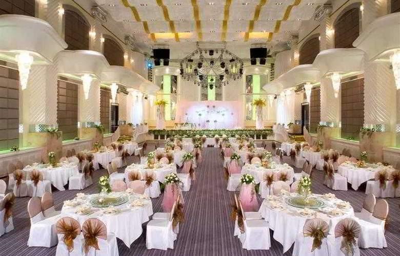 Grand Mercure Dongguan Houjie - Hotel - 4