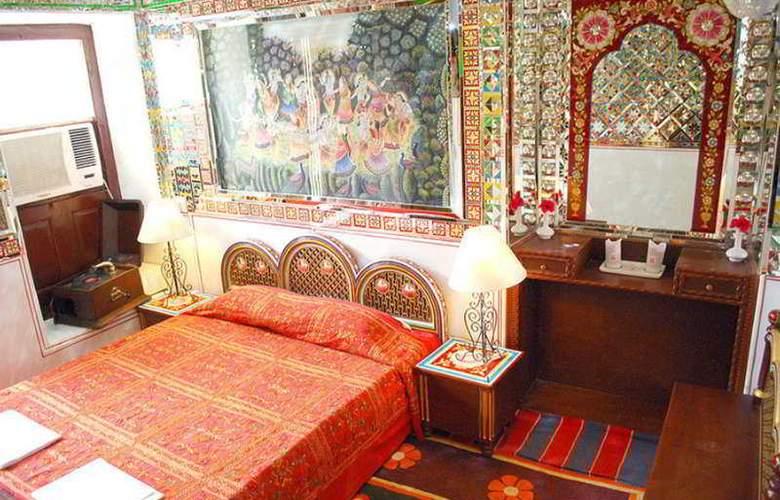 Heritage Mandawa - Room - 4