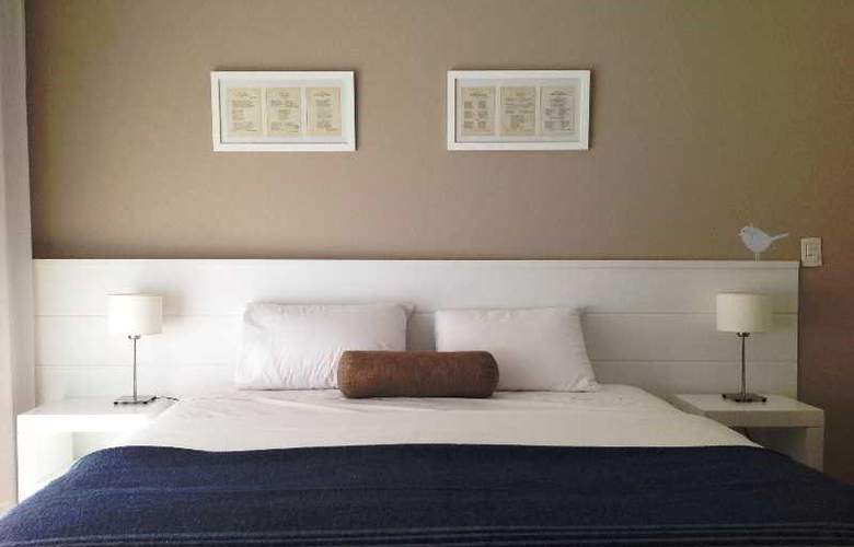 Riva Urban Loft - Room - 9