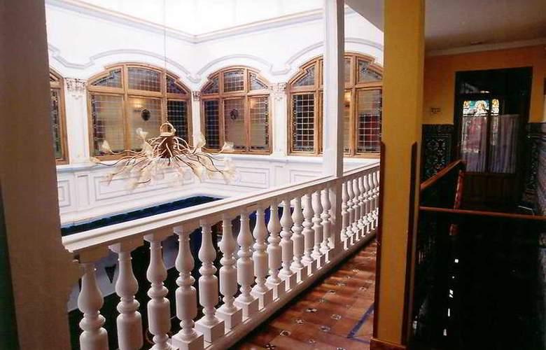 Casa de la Torrecilla - Hotel - 0