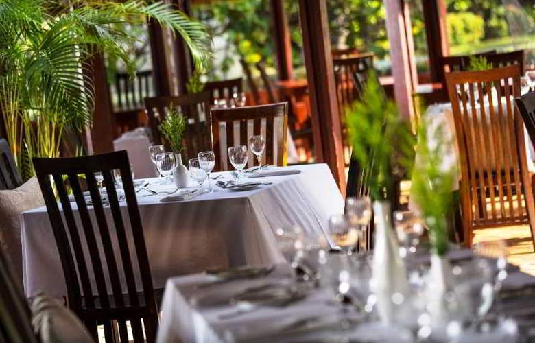 Renaissance Aruba Beach Resort & Casino - Restaurant - 8
