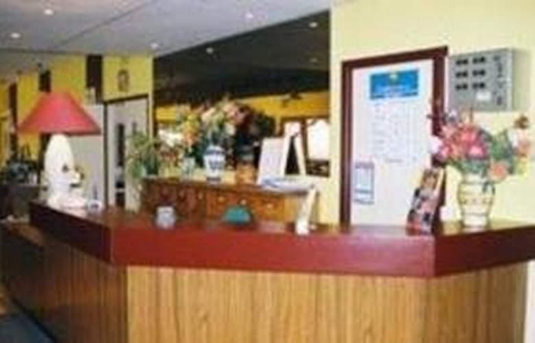 Comfort Hotel Macon Sud - General - 1