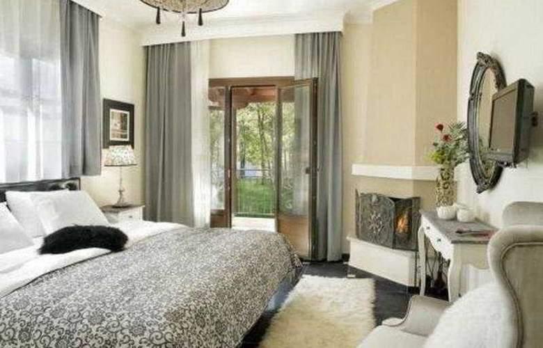 Nikelli - Room - 8