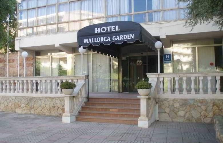 Mallorca Garden - Hotel - 0