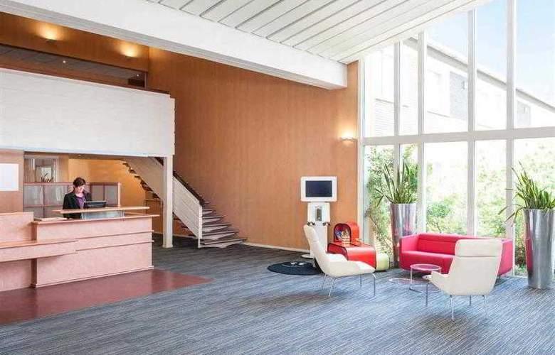 Novotel Metz Hauconcourt - Hotel - 18
