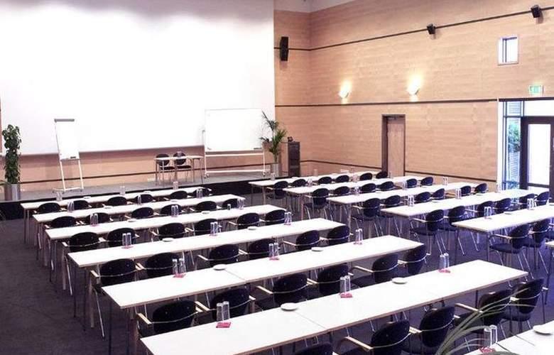 Best Western Plus Svendborg - Conference - 47