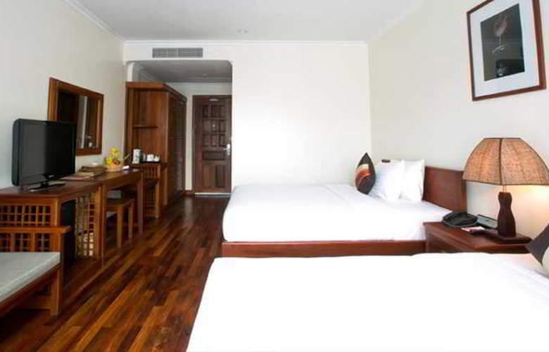 Saem Siem Reap Hotel - Room - 16