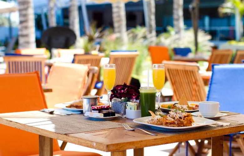 Park Royal Mazatlán - Restaurant - 51