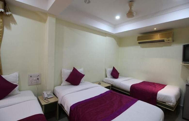 City Palace Mumbai - Room - 7
