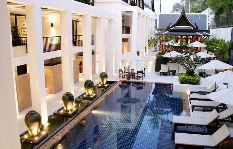 Manathai Surin Phuket - Pool - 5