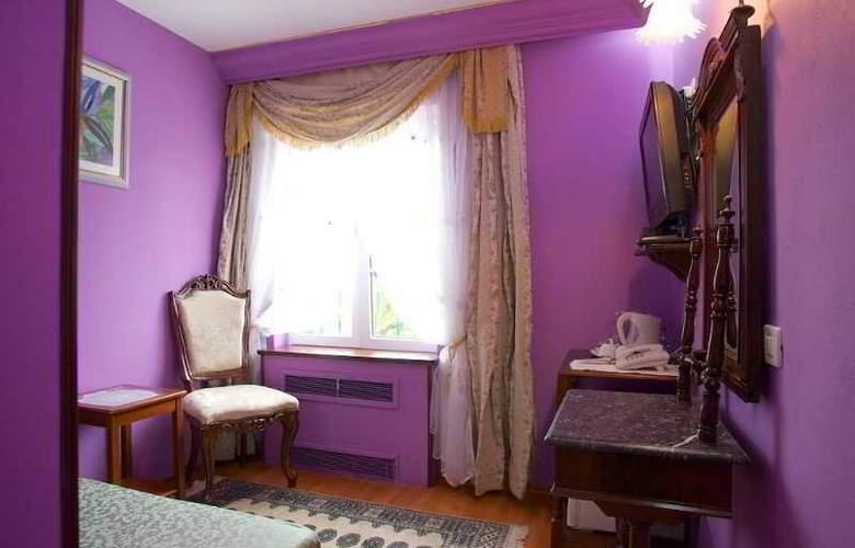 Pasike - Room - 18