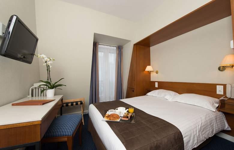 Hotel du Nord et de lEst - Room - 3