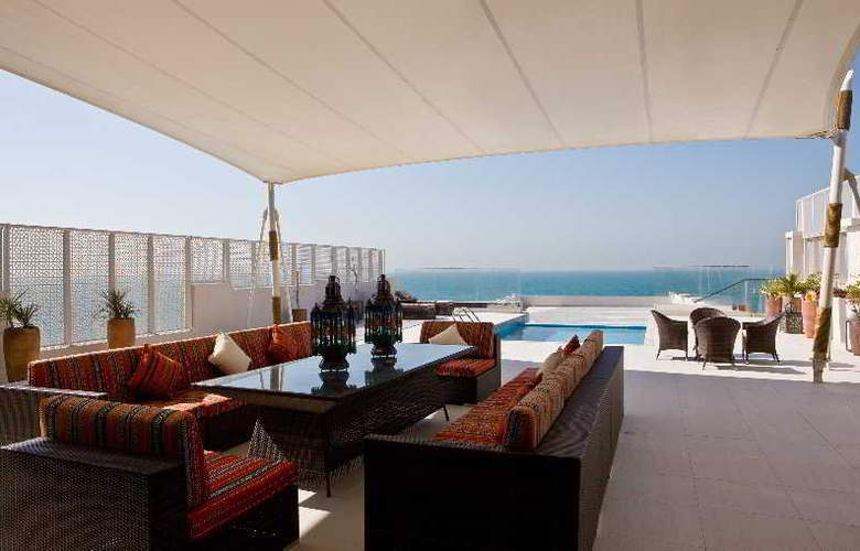 Sofitel Bahrain Zallaq Thalassa Sea & Spa - Room - 15