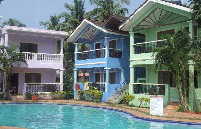 Maggies Guest House - Hotel - 7