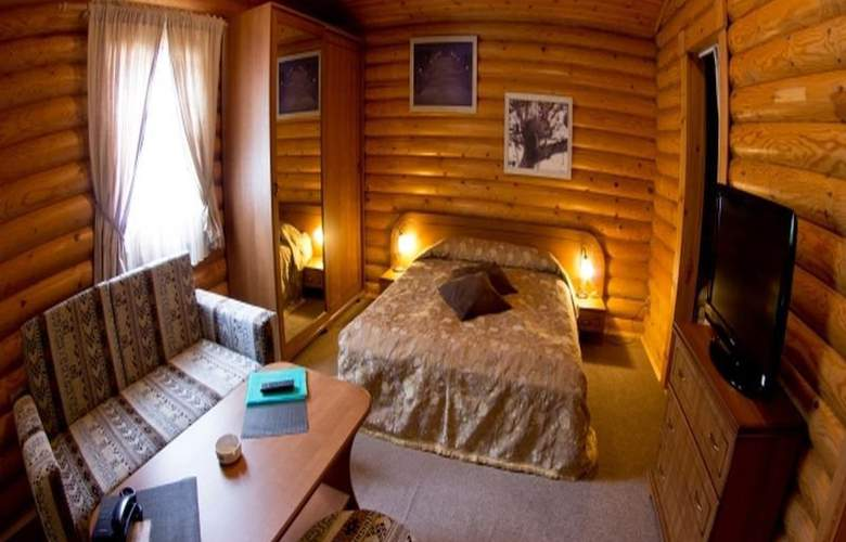 Villa Yagoda - Room - 5