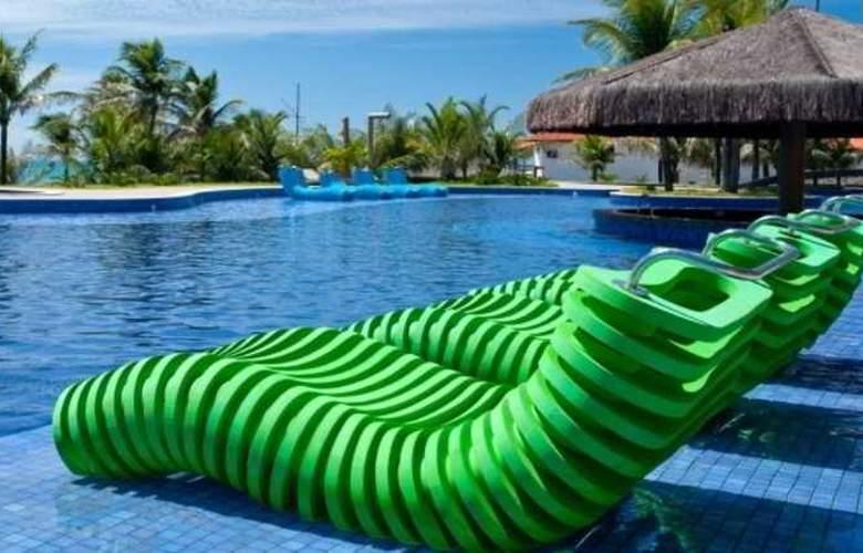 Carmel Charme Resort - Pool - 7