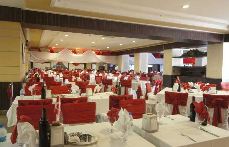 Vera Mare Resort - Restaurant - 23