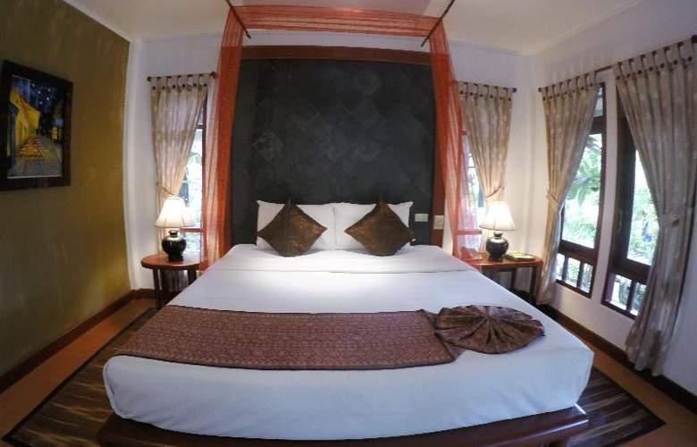 Bangtao Beach Chalet Phuket - Room - 45