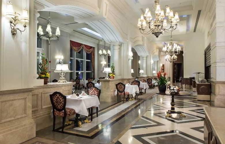 Rixos Almaty - Restaurant - 44