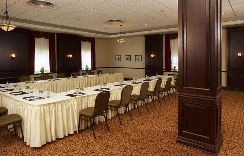 Lord Elgin Hotel - Conference - 19