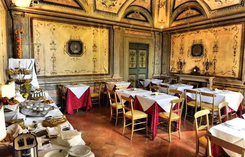 Bosone - Restaurant - 2