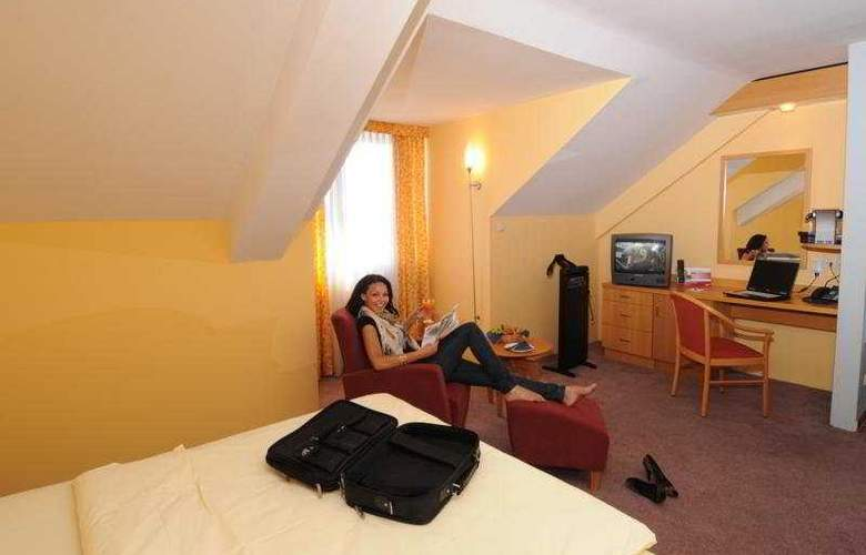 EHM Hotel Cologne Airport Troisdorf - Room - 8
