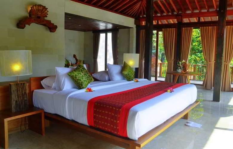 The Kampung Resort Ubud - Room - 11