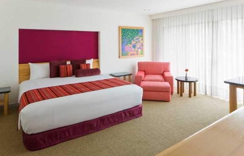 Camino Real Guadalajara - Room - 2