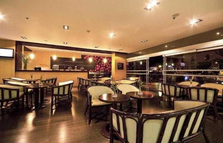 Hotel De Pereira Spa Y Centro De Convenciones - Bar - 6