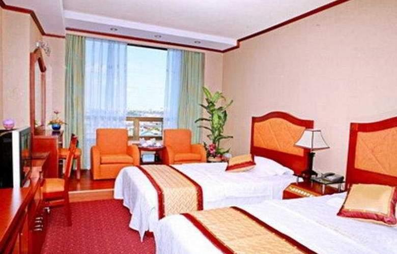 Hanoi Astoria Hotel - Room - 4
