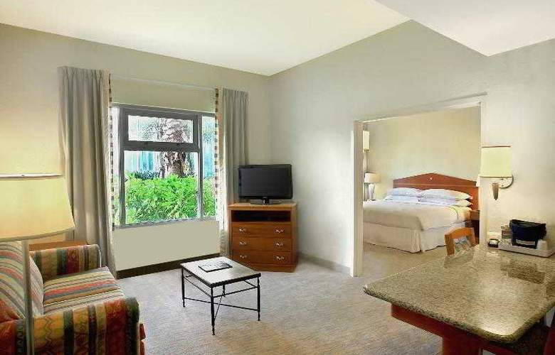 Four Points by Sheraton Caguas Real - Room - 34